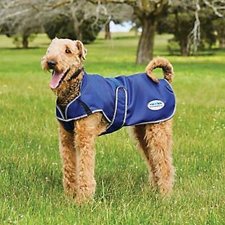 WB Comfitec Premier Parka Deluxe Dog Coat