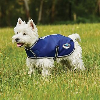 WB Comfitec Premier Parka Dog Coat