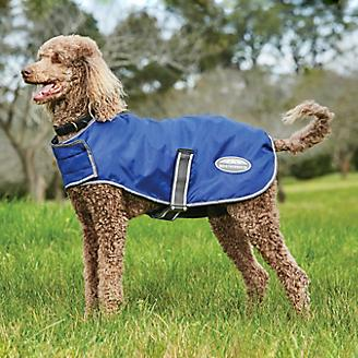 WB Comfitec Windbreaker Parka Dog Coat