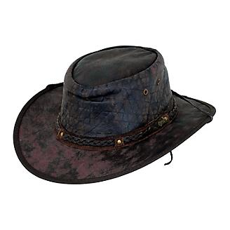 Outback Trading Iron Bark Hat