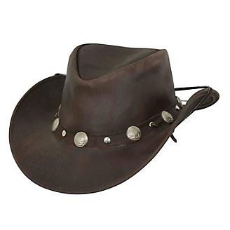 Outback Trading Rawhide Hat
