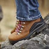 Ariat Ladies Barnyard Lace Boots