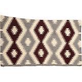 Mustang Tucson Contoured Wool Blanket