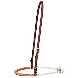 Weaver Leather Covered Single Rope Noseband