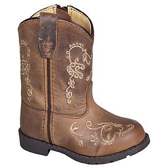 Smoky Mountain Toddler Hopalong Boots