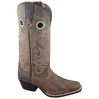 Smoky Mountain Ladies Wilma Boots