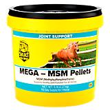 Select the Best Mega-MSM Pellets