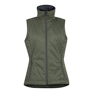 Kerrits Ladies Bit of Puff Quilt Vest