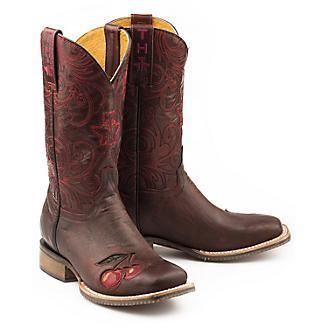 Tin Haul Ladies Mon Cherry Boots
