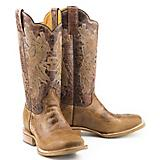 Tin Haul Mens Rough Rider Boots