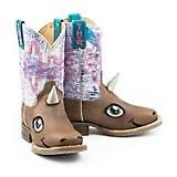 Tin Haul Kids Unicorn Magic Boots