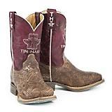 Tin Haul Kids Free Spirit Boots