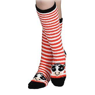 Shires Ladies Fluffy Socks