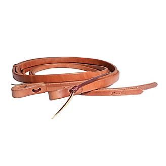 Professionals Choice Tapered Reins