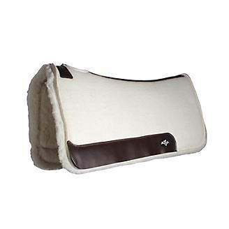 Pro Choice Comfort Fit 28x30 Wool Pad w/Fleece