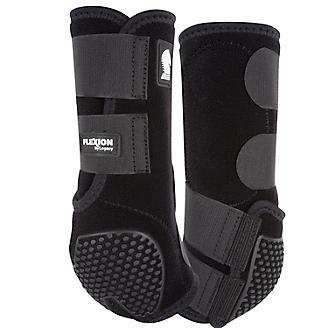 Classic Equine Flexion Hind Boots