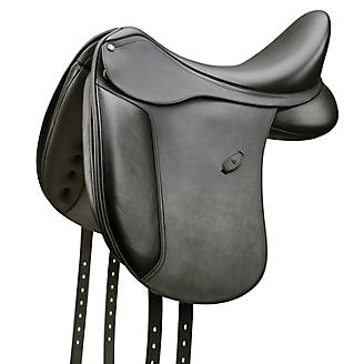 Arena High Wither Dressage Saddle with HART