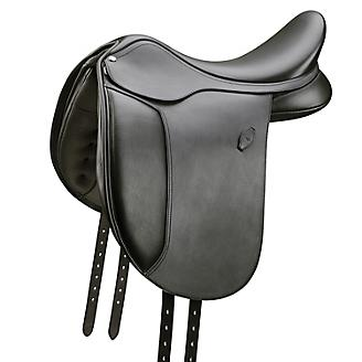 Arena WIDE Dressage Saddle with HART