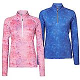 Mountain Horse Rosa LS Tech Top