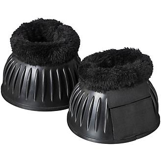 Tough1 Rubber Bell Boots with Fleece