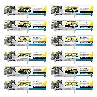 Ivermectin Single Dose Paste Wormer (1.87) 12-Pack