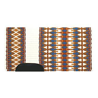 Mayatex Double Arrow Saddle Blanket