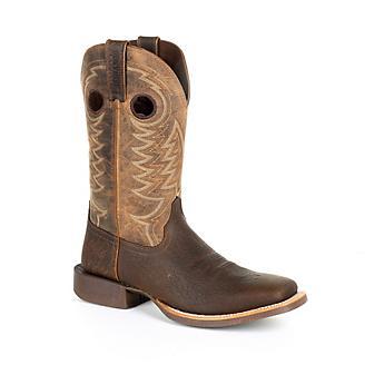 Durango Mens Rebel Pro Sq Boots