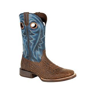 Durango Mens Rebel Pro Vent Sq Boots