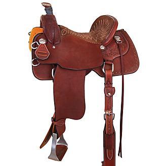 Reinsman Camarillo BRX Saddle