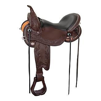 Circle Y Everglade Saddle