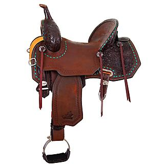 Circle Y Josey Maverick Saddle
