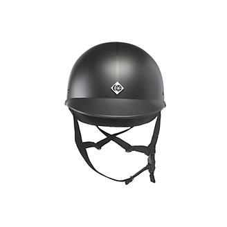 Charles Owen JR8 LTD Round Helmet