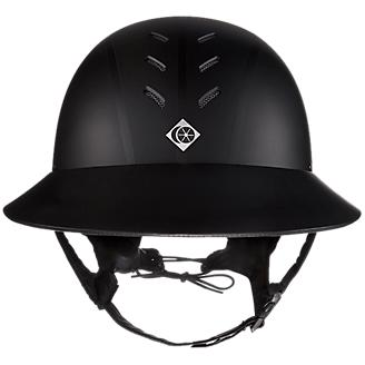 Charles Owen My PS Wide Peak Round Helmet
