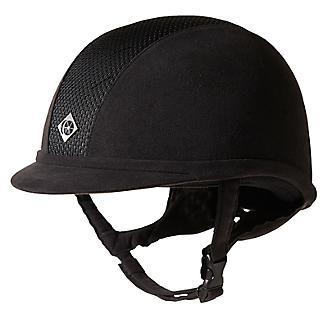 Charles Owen AYR8 Plus Round Helmet