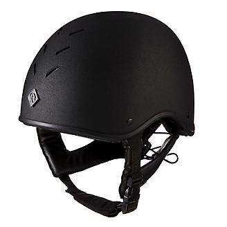 Charles Owen MS1 Pro Round Skull Cap