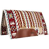 Mustang Morning Star Tan Wool Bottom Pad