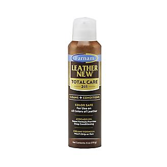 Farnam Leather New Total Care 2 in 1