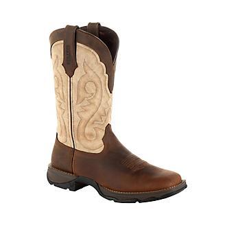 Durango Ladies Lady Rebel Sq Toe Boots