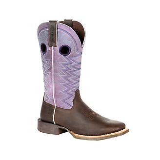Durango Ladies Rebel Pro Sq Toe Boots