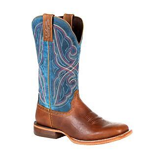 Durango Ladies Arena Pro Sq Toe Boots