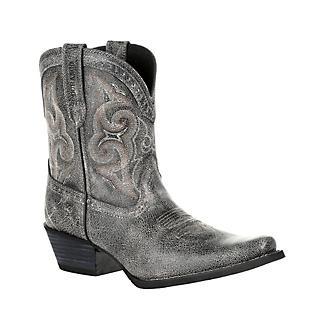 Durango Ladies Crush Shortie Boots