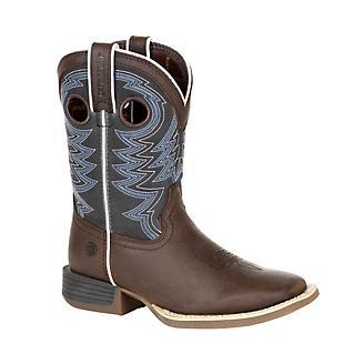 Durango Big Kids Rebel Pro Boots