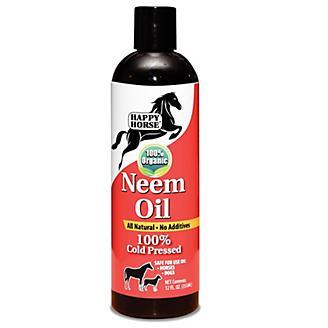 Happy Horse Neem Oil
