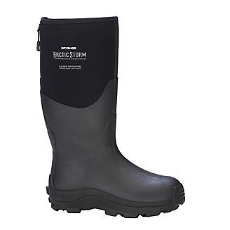 Dryshod Mens Arctic Storm Hi Boots