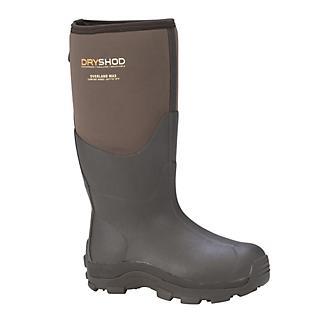 Dryshod Mens Overland Max Hi Boots