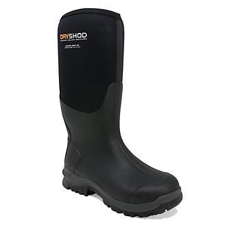 Dryshod Mens Legend MXT Mid Boots
