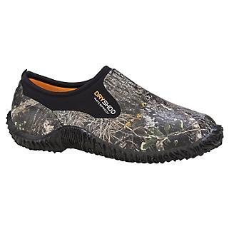 Dryshod Mens Legend Camp Shoes