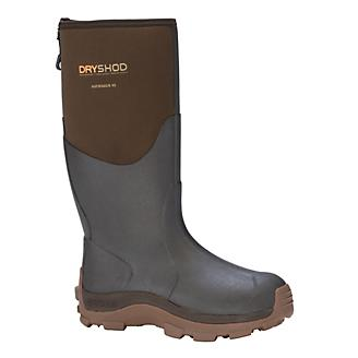 Dryshod Mens Haymaker Hi Boots