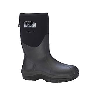 Dryshod Mens Dungho Mid Boots