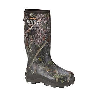 Dryshod Mens NoSho Ultra Hunt Boots